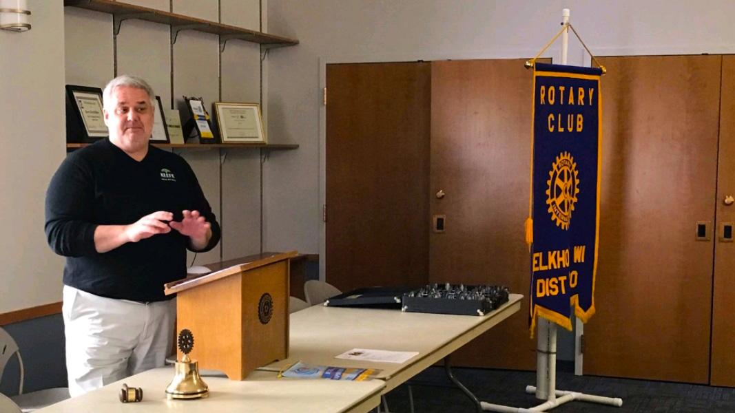 Elkhorn Rotary Club March 2019