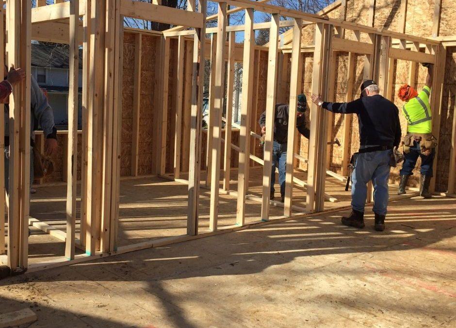 Habitat In Walworth Seeks Construction Volunteers